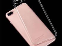 Carcasa iPhone 7 5 5 inch husa bumper soft protectie telefon
