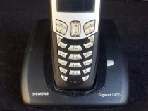 Telefon Fix Wireless Simens Gigaset C450