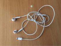 Căști/Handsfree Lightning iPhone