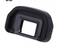 Ocular Canon EB, vizor eyecup cauciuc replace camera foto