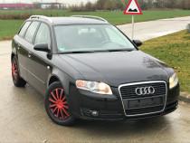 Audi A4, 2.0 tdi,6+1 trepte,Xenon,Import Germania