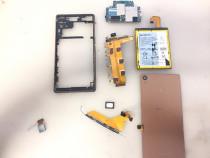 Dezmembrare Sony Xperia Z3