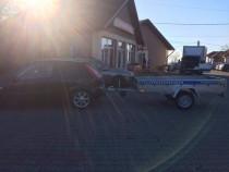 Serviciu de transport cu remorca 750 kg