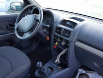 Dezmembrari Renault Clio 1.5 dci Bacau Izvoare .