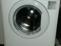 Mașină de spălat rufe slim whirlpool - garanție
