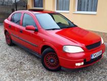 Opel Astra G 1,6i