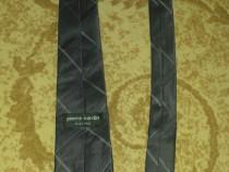 Cravată Pierre Cardin mătase 100% produs nou!