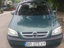 Opel Zafira A 2002,1,6b+GPL