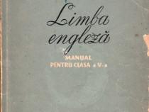 Limba engleza manual pentru clasa a V-a