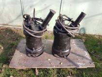 Pompa EPET 380 V, 2 bucati sau schimb