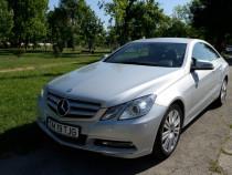 Mercedes 200E coupe, km reali 39000, bolid impecabil, ca nou