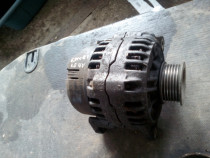 Alternator ford escort 1.8 16v kw 77 cp 105