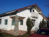 Casa 3 camere, baie Brebu,zona centrala 302 mp teren