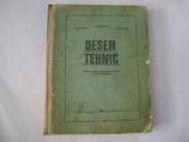 Desen tehnic: manual