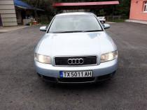 Audi A4 2002 1.8T 150CP Euro 4