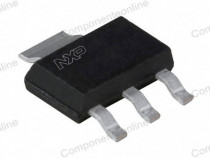 Tranzistor BCX56-16.215 bipolar, NPN, Nexperia-018756