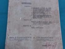 Memoratorul ofițerului de poliție judiciară/maior a. d. pan