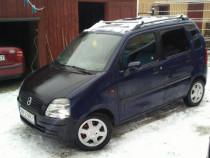 Opel Agila 1.2EcoTec