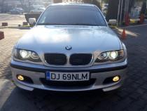 Bmw E46 Facelift ( E90 )