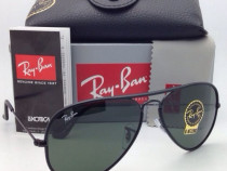 Ochelari Ray Ban Aviator RB 3025JM 002