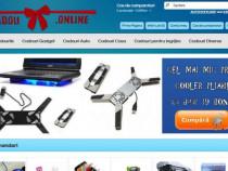 Afacere online magazin cadouri