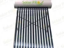Panou Solar Apă Caldă - Presurizat Compact INOX 150 litri