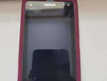 Husa de silicon Nokia N8