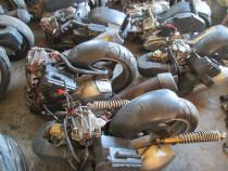 Piese motoare honda 250 cu cilindru vertical