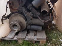 Motor mercedes 1834l