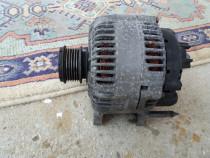 Alternator VW Passat B6, Golf 5, Octavia, Audi A3 motor BKD