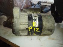 Electromotor, Nissan Primera,P12, motor 1.6 benzine,QG16DE