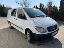 Mercedes-benz Vito 111, 2148 cm CDI, an 2006