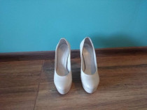 Pantofi piele facuti la comanda