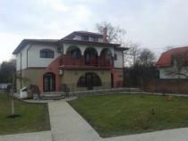 Breaza, casa noua central