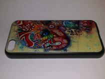 Husa protectie iPhone 5C - carcasa plastic spate telefon