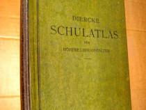 7946-Atlas vechi Harti Deutches Reich NSDAP antebelic.
