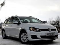 Volkswagen Golf VII 1,6 TDI 2015 EURO 6