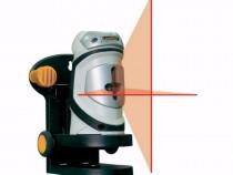Nivela laser cruce Super Cross-Laser 2 081.120A Profesionala