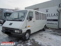 Renault Master Microbuz