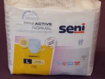 Pampers-Scutece chilot Seni Active L