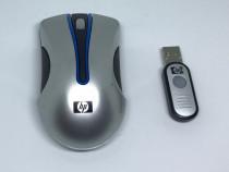 Mouse optic wireless hp ku916aa#aba