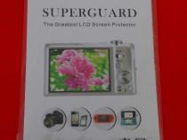 Folie protectie ecran Sony Alpha a7 II, aparat foto digital