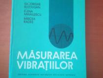 Măsurarea vibrațiilor - Buzdugan-1979