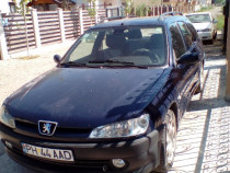 Peugeot 306,2.0,HDI, Break, 2001, euro 3