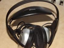 Casti audio, stereo Panasonic si Easy touch ET 96-
