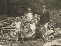 Fotografie anii 1920, perioada interbelica