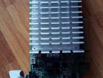 Placa video asus gt730-2gd3, 64-bit