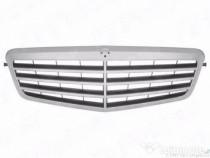 Grila radiator mercedes e-class (w212) - noua