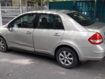 Organizare licitatie Autoturism Nissan C11/A/Tiida