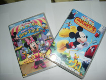 Clubul lui Mickey Mouse 12 dvd dublat in ro